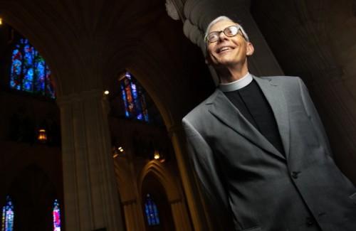 The Very Rev. Gary Hall